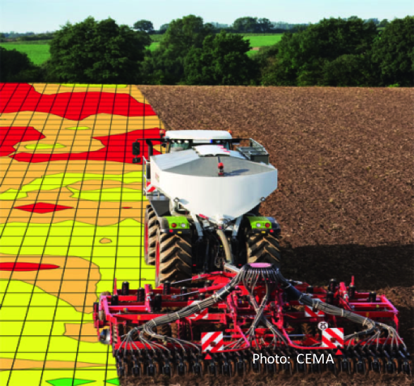 Data Science for Agricultural Performance